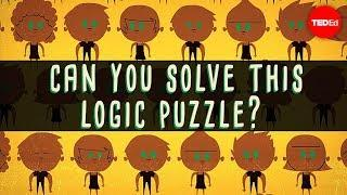 Can you solve the famously difficult green-eyed logic puzzle?