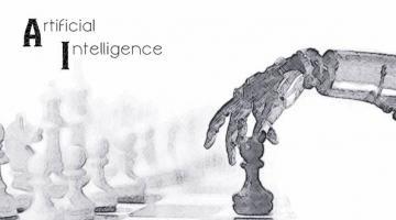 人工智慧(Artificial Intelligence)