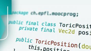 Projet de programmation (en Java)