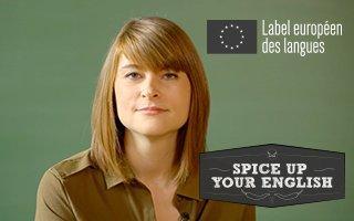 L'anglais pour tous - Spice up Your English