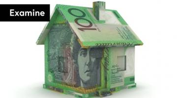 What influences property values?
