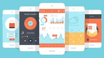 Réalisez le mock-up d'une application mobile avec Adobe XD