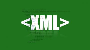 Structurez vos données avec XML
