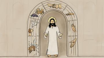 Les sacrements : le Christ vivant et agissant en son Eglise