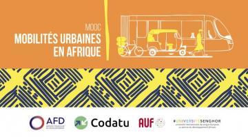 Mobilités urbaines en Afrique