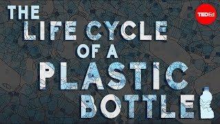 Ce qui arrive vraiment au plastique que vous jetez