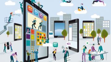 La transformation digitale pour améliorer les performances de l'entreprise