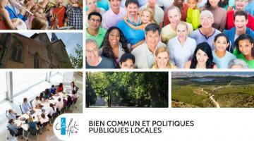 Bien commun, sens et politiques publiques locales : quelles pratiques professionnelles ?