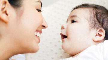 Babies in Mind: Why the Parent's Mind Matters