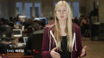 Utilisez des API REST dans vos projets web