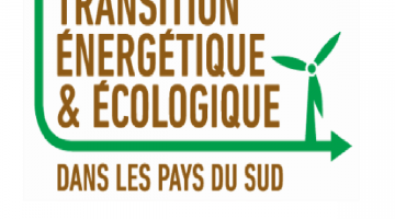 Les transitions énergétique et écologique dans les pays du Sud