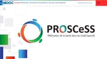 PROSCeSS : Promotion de la Santé au sein des Clubs Sportifs