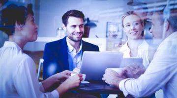 Leadership focused on Human Flourishing