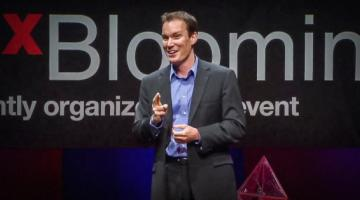 Shawn Achor the happy secret to better work