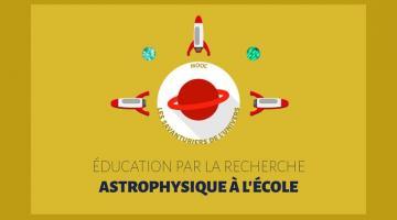 Éducation par la recherche : astrophysique à l'École II