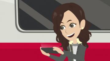 SNCF : Destinations Conduite