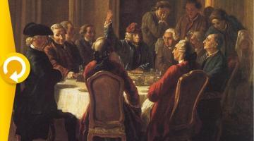 18e siècle : le combat des Lumières