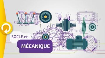 Socle en Mécanique