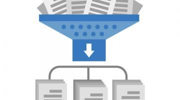 Поиск структуры в данных