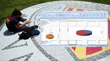 Excel: gestión de datos