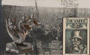 La Première Guerre mondiale expliquée à travers ses archives