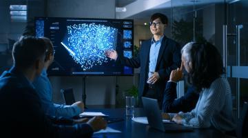 Digital Technology and Innovation