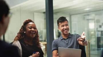 Communicating with Diverse Audiences