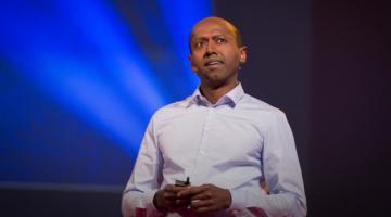 N.Radjou : Une résolution de problèmes créative face à des limites extrêmes
