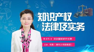 知识产权法律及实务|Big Data and Intellectual Property Law and Practice
