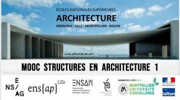 Structures en architecture