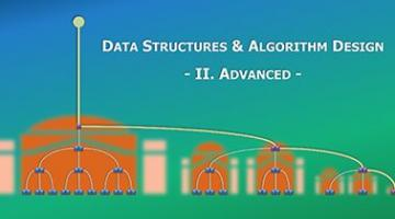 Data Structures and Algorithm Design Part II | 数据结构与算法设计(下)
