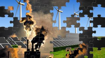Solving the Energy Puzzle: A Multidisciplinary Approach to Energy Transition