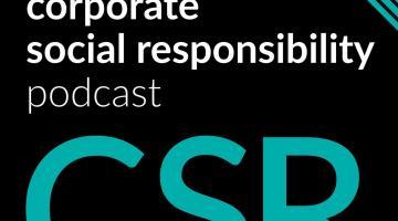 "CSR Episode 33: ""Socially Responsible Investing"""