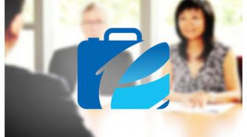 English at Work: Job Interviews