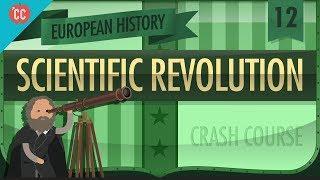 Scientific Revolution: Crash Course European History