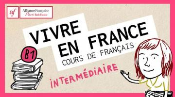 Vivre en France - B1