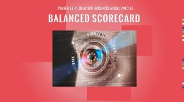 Penser et piloter son Business Model avec le Balanced Scorecard