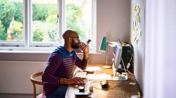 Making a Success of Remote Working for the Long Term