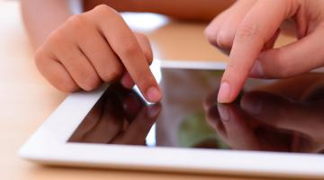 Emerging Trends & Technologies in the Virtual K-12 Classroom