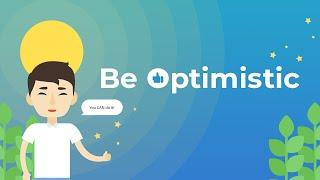 How to Be Optimistic During Challenges