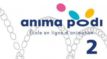Anima Podi 2: À la recherche du pas perdu