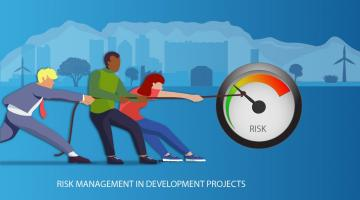 Risk Management in Development Projects
