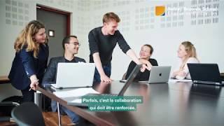 Quelle est la différence entre collaboration et coopération?