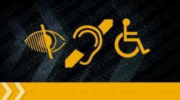 Information and Communication Technology (ICT) Accessibility