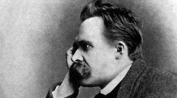 Introduction à la philosophie de Friedrich Nietzsche