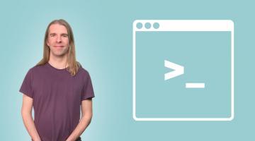 Apprenez à utiliser la ligne de commande dans un terminal