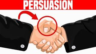 Persuasion: The Psychology of Leading People