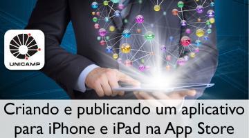 Criando e publicando um aplicativo para iPhone e iPad na App Store