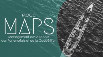 MAPs-Management des Alliances, des Partenariats et de la Coopétition