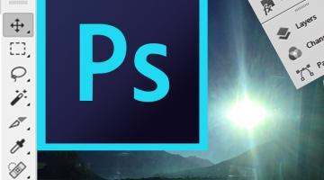 Растровая графика. Adobe Photoshop CC